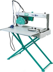 IMER COMBI 250VA TILE SAW -BLADE 250mm 1PH/ 230V/5 from AL MAHROOS TRADING EST