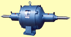 MANUAL BUFFING POLISHING MACHINE  MOTOR from AL TAHER CHEMICALS TRADING LLC.