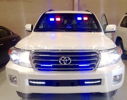 Land Cruiser GXR B6 Armored/bulletproof  from AUTOZONE ARMOR & PROCESSING CARS LLC