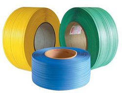 PP Strap Manufacture and distributed in U.A.E  from PLASTOCHEM FZE