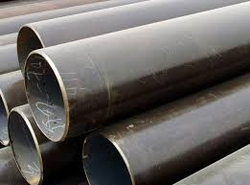 carbon steel welded pipe from M.P. JAIN TUBING SOLUTIONS LLP