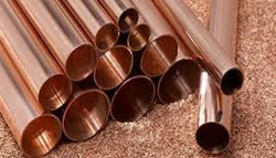 70/30 copper nickel tube from M.P. JAIN TUBING SOLUTIONS LLP