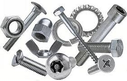 stainless steel 316 L bolts