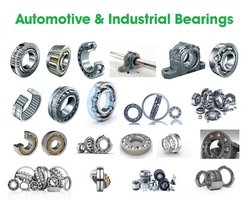 BEARING STOCKISTS from SAMIR ODEH GROUP