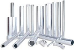 Aluminium Pipe from M.P. JAIN TUBING SOLUTIONS LLP