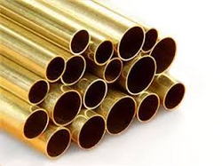 Brass Pipe from M.P. JAIN TUBING SOLUTIONS LLP