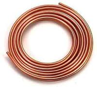 Copper Tubing Coil from M.P. JAIN TUBING SOLUTIONS LLP