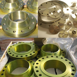 ALLOY STEEL FLANGES from M.P. JAIN TUBING SOLUTIONS LLP