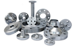 Aluminium FLanges from M.P. JAIN TUBING SOLUTIONS LLP