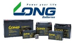 Long Brand deep cycle VRLA Battery  from LONG BATTERY