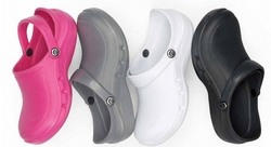 Kitchen Shoes Supplier UAE from NOVA GREEN GENERAL TRADING LLC