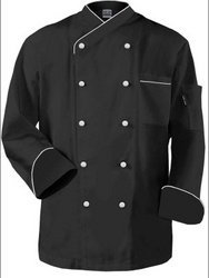 Chef Coat/ Chef Jacket (17) from AL AMSIDREAM TEXTILE TRAIDING