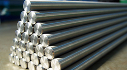 Duplex & Super Duplex Round Bars from A B STAINLESS STEEL