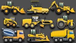 Excavator for Rent in UAE