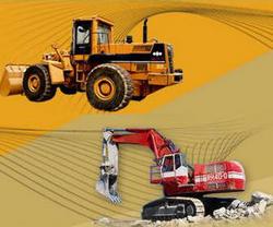 excavator for Rent in Sharjah