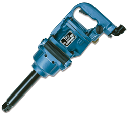 "TOKU MI-3800GL (RH) IMPACT WRENCH 1"" SQ. DRIVE from AL MAHROOS TRADING EST"