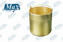 Non Sparking Multi Purpose Bucket 248 mm Dia from A ONE TOOLS TRADING LLC