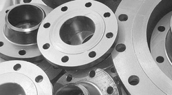 Forged Flanges from A B STAINLESS STEEL