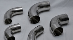 Dairy Fittings from A B STAINLESS STEEL