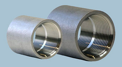 Forged Couplings / Sockets from A B STAINLESS STEEL