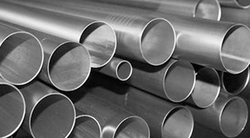 ERW Pipes & Tubes from A B STAINLESS STEEL