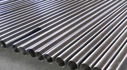 EFW Pipes & Tubes from A B STAINLESS STEEL