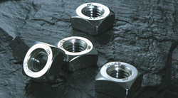 Nuts from A B STAINLESS STEEL