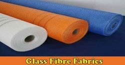 Glass Fiber Fabrics from CLEAR WAY BUILDING MATERIALS TRADING