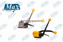 Sealless Strapping Machine 13 mm from A ONE TOOLS TRADING LLC