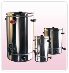 WATER BOILER - BACKERSON in uae from VIA EMIRATES EXPRESS TRADING EST