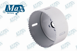 Bi Metal Hole Saw 121 mm from A ONE TOOLS TRADING LLC