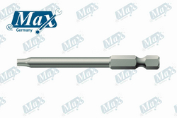 Torx Power Drill Bit T9 x 75 mm from A ONE TOOLS TRADING LLC