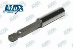"""Magnetic Holder for Shank 75 mm x 1/4"""" Dr from A ONE TOOLS TRADING LLC"""