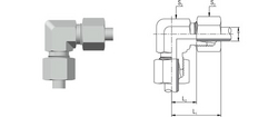 EQUAL ELBOW FITTINGS - W from M.P. JAIN TUBING SOLUTIONS LLP