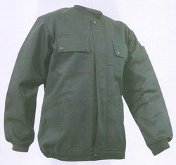 RIGGER JACKET Supplier In SHARJAH from EXPERT TRADERS FZC