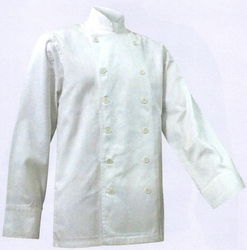 CHEF COAT Supplier In UAE, Fujairah, Sharjah, Al-Ain, Abudhabi,  from EXPERT TRADERS FZC