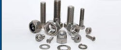 Super Duplex 2507 Fasteners from DIVINE METAL INDUSTRIES