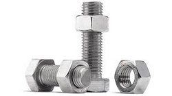 BOLTS & NUTS from DIVINE METAL INDUSTRIES