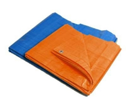 FIRE RETARDANT TARPAULIN  from GULF SAFETY EQUIPS TRADING LLC