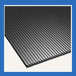 Rubber Pad in UAE from ISMAT RUBBER PRODUCTS IND