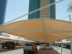 Car Park Shades in Fujairah +971522124675
