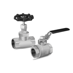 Inconel 625 Valves Manufacturer from OM TUBES & FITTING INDUSTRIES