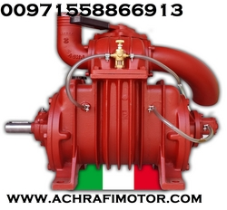 Vacuum Pumps from ADEL ACHRAFI TRADING EST BRANCH
