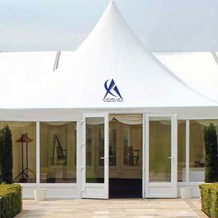 DOME TENT IN SHARJAH from AL FARES INTERNATIONAL TENTS