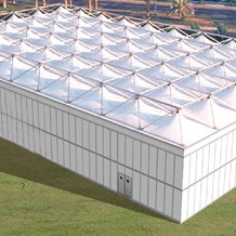 ROYAL TENT SUPPLIERS IN UAE from AL FARES INTERNATIONAL TENTS