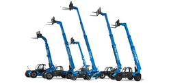 GENIE TELEHANDLERS | ACCESS PLATFORMS| from AL MAHROOS TRADING EST