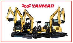Excavators Earthmoving Equipment Al Mahroos Trdng. from AL MAHROOS TRADING EST