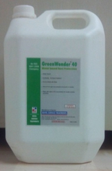 Water Based Rust Protection & Anti Rust Cleaner
