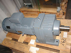 BONFIGLIOLI GEAR BOX 2 from ADEL ACHRAFI TRADING EST BRANCH 1