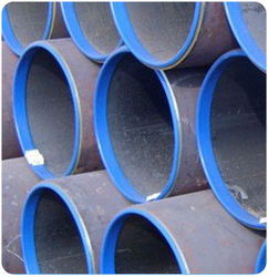 ASTM A213 alloy tubes from SAMBHAV PIPE & FITTINGS
